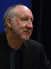 Pete Townsend