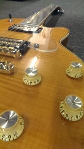 Fender's very own American Made DeArmond